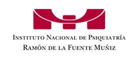 Intituto Nacional de Psiquiatria Ramon de la Fuente