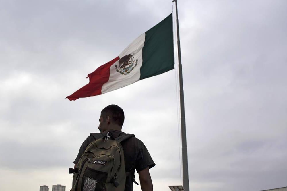 Piensas regresar a Mexico