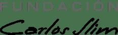 Logo Logo Fundacion Carlos Slim