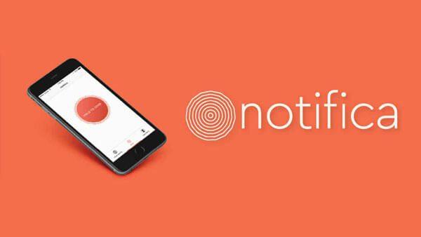 Conoce la app que alerta a tus familiares en caso de ser arrestado