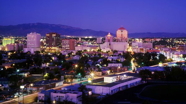 Inmigrante, Albuquerque te reafirma su apoyo