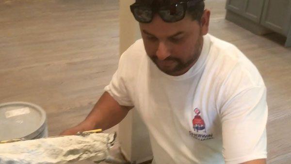 Javier, migrante hondureño que se convierte en empresario