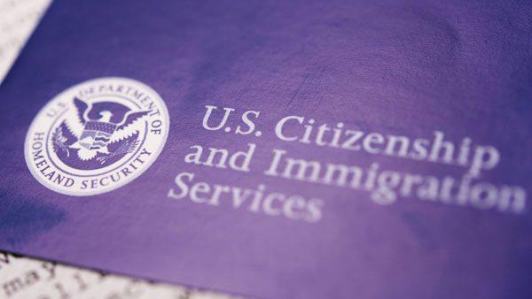 Si estás interesado en reingresar a EUA, debes conocer los cambios en el formulario