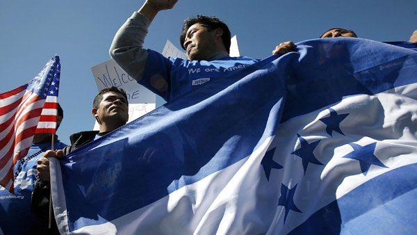 Inmigrantes hondureños con TPS deben renovarlo