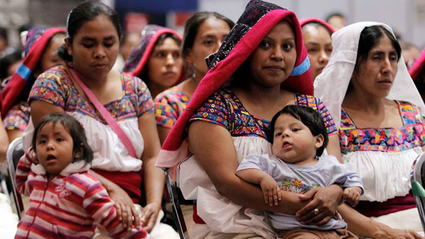 Se buscan traductores de lenguas indígenas para migrantes separados de sus hijos en EUA