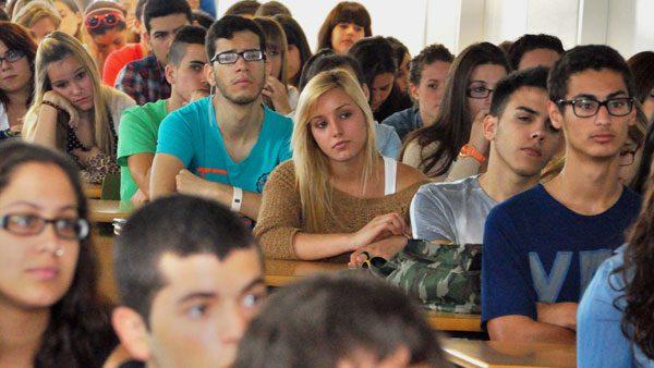 Consejos para estudiantes universitarios indocumentados