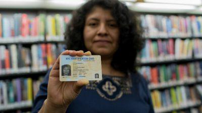 Si vives en Nueva York, podrás tramitar una identificación sin importar tu situación migratoria