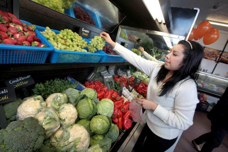 Conoce el programa de apoyo en alimentos para migrantes