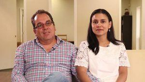 Los colombianos Mejía emprendieron en un sótano, ahora distribuyen sus productos en 5 estados