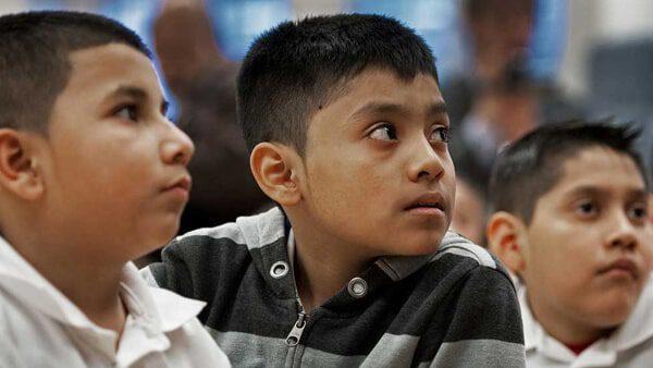 Nueva York destina recursos para ayuda legal a niños separados de su familia