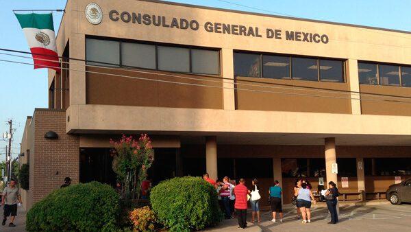 Conoce la ayuda que te ofrecen los Consulados de México en EUA
