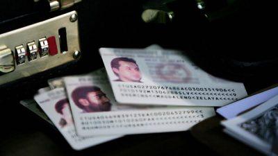 Octubre y noviembre periodo de aplicación para la lotería de visas