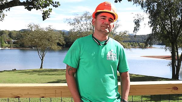 Santiago Arredondo, colombiano que arribó sin papeles e inició su negocio con 500 dólares