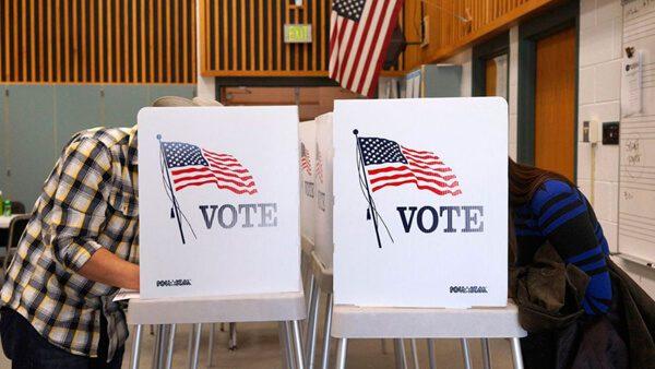 Tu voto es muy importante para la comunidad latina, regístrate y vota en las elecciones de noviembre