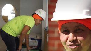 De ayudante de cocina a empresaria, Irma Padilla sacó adelante a sus siete hijos