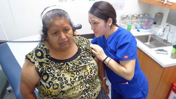 Información para mexicanos enfermos de gravedad que necesiten regresar a su país