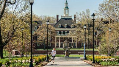 Programa de becas 2019 para estudiantes extranjeros en Ohio