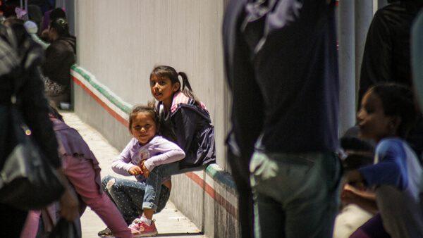 Encuentra a tus familiares extraviados en la frontera