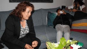 Enfermera deportada pudo regresar con su familia a Estados Unidos