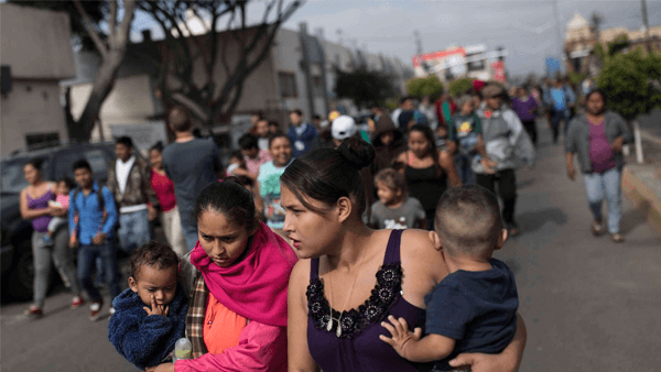 Fallo de la Corte Suprema desbloquea política de asilo