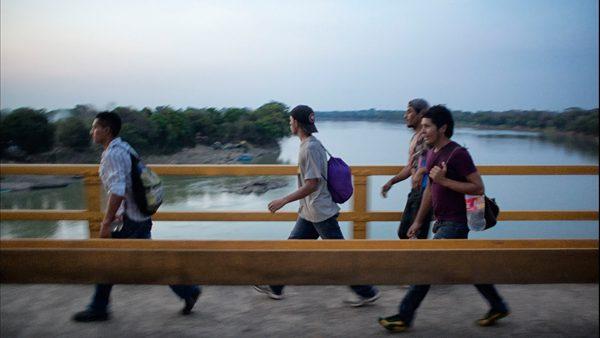 Información de utilidad para personas extraviadas en la frontera entre México y EUA