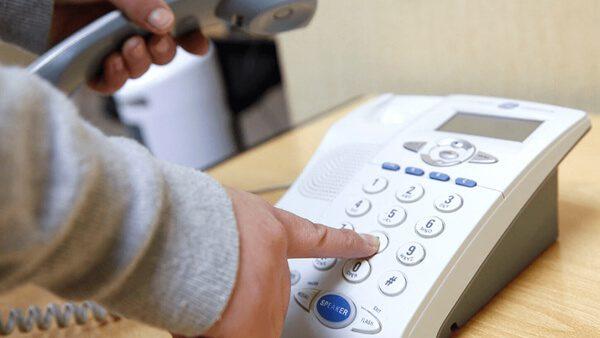 Si fuiste víctima de algún fraude migratorio, te brindamos el número para reportarlo
