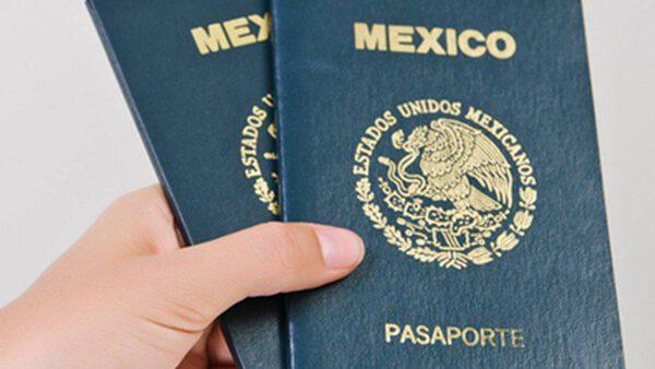 Si estás en el extranjero puedes tramitar tu pasaporte mexicano de emergencia