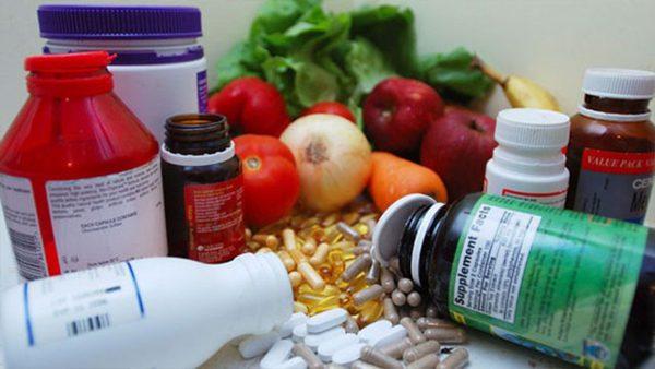 ¿Los complementos ayudan a tener una mejor salud
