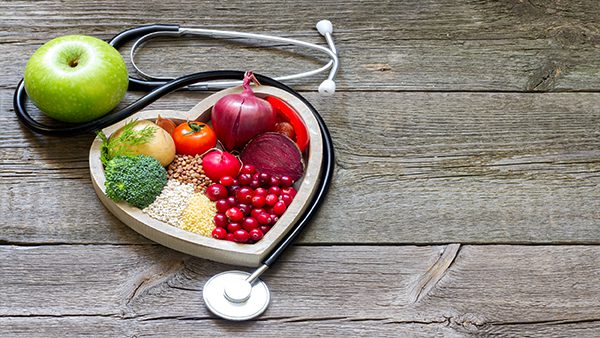Conoce las frutas que luchan contra la hipertensión
