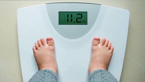 Consejos para ayudar a los niños y niñas con sobrepeso