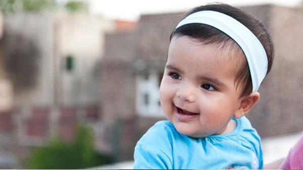 Consejos para que tu bebé se desarrolle sano y fuerte