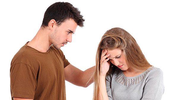 Depresión en la pareja y como afecta