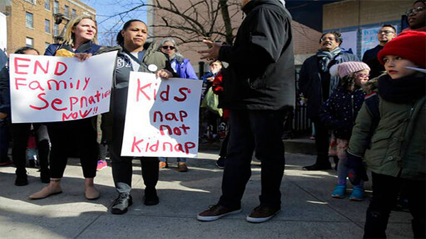 Escuelas en Nueva York presentan apoyo a inmigrantes