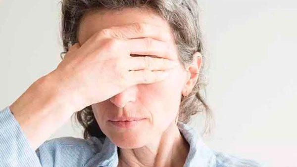 Mucho estrés puede causar un infarto cerebral