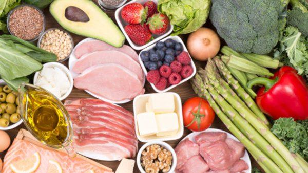 Para combatir la epilepsia una dieta cetogénica