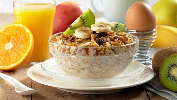 Para huesos sanos una dieta saludable