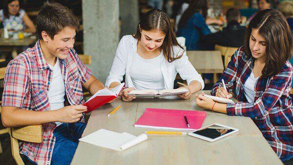 Participa en la feria online para estudiar en Estados Unidos