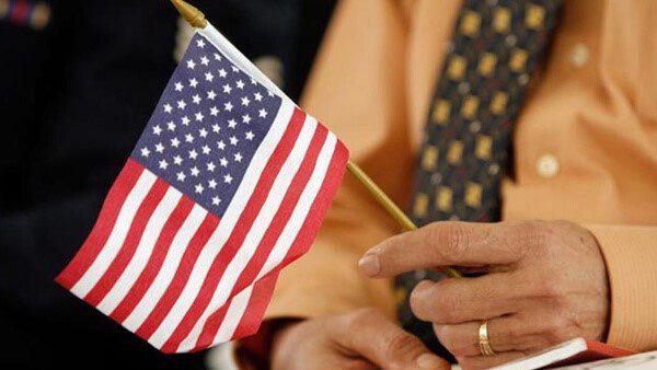 Preguntas del examen civico para obtener la ciudadania americana