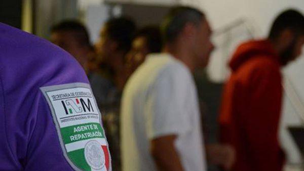 Regresas a Mexico El Instituto Nacional de Migración te apoya con tus trámites