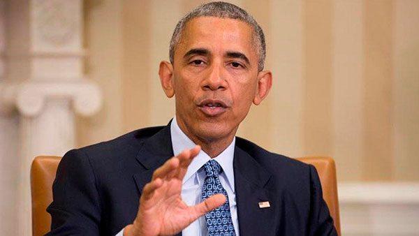 Barack Obama manda mensaje de apoyo a los latinos