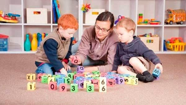Como tratar el autismo en los niños