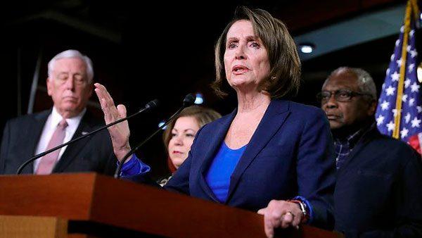 Demócratas presenta propuesta para ayudar Dreamers e indocumentados