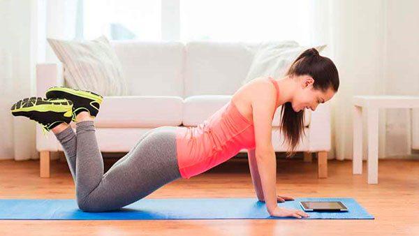 El ejercicio y aumento de masa muscular puede reducir el riesgo de diabetes tipo 2