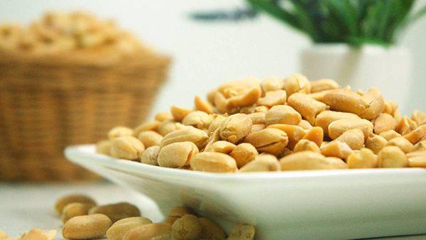¿Conoces los beneficios del cacahuate?