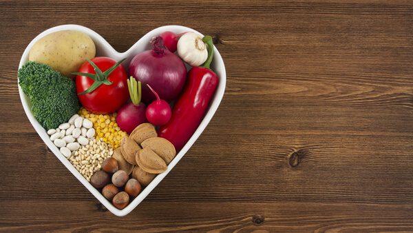 Alimentos que podrían ayudarte si tienes presión arterial