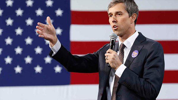 Candidato demócrata a la presidencia promete ayuda a inmigrantes