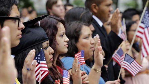 Clases gratis para obtener la ciudadanía