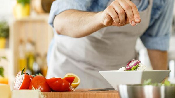 Consejos para controlar la hipertensión