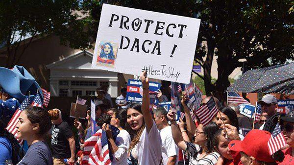 Corte estadounidense defiende programa DACA