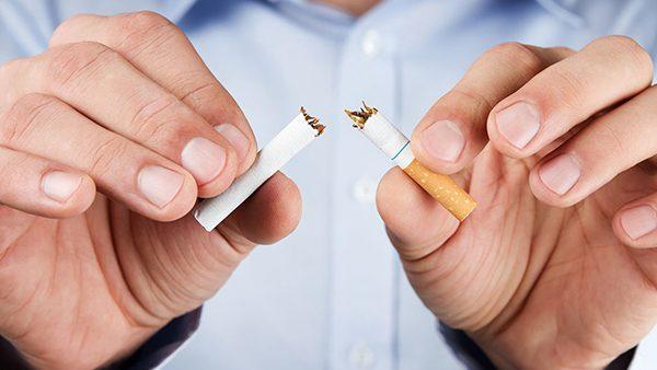 Deja de fumar con este sencillo método